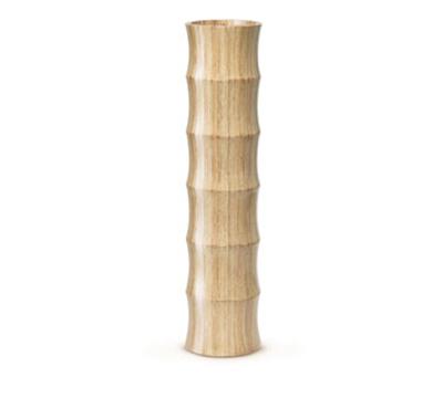 "Rosseto Serving Solutions BV60M 24"" Bamboo Vase Set (2)"