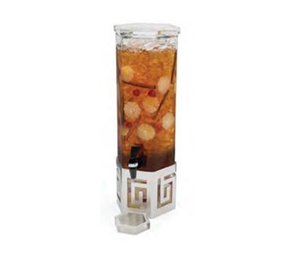 Rosseto Serving Solutions LD115 1-1/2-gal Beverage Dispenser - Stainless Base