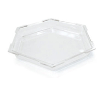 "Rosseto Serving Solutions SA101 16"" Decorative Ice Bath - Acrylic"