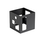"Rosseto Serving Solutions SM115 7"" Cube Displ"