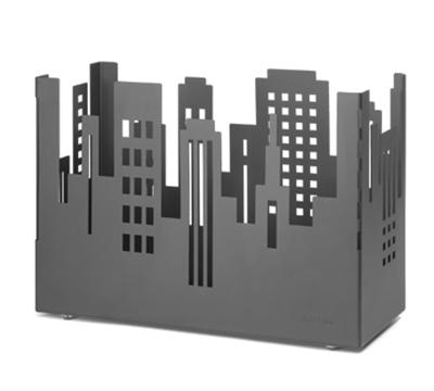 Rosseto Serving Solutions SM158 City Riser - Black