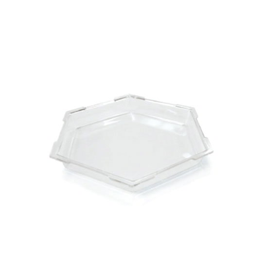 "Rosseto SA101 16"" Decorative Ice Bath - Acrylic"