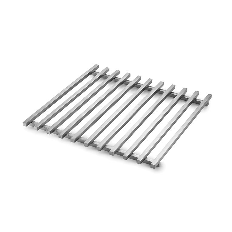 Rosseto SM219 Track Grill - Stainless