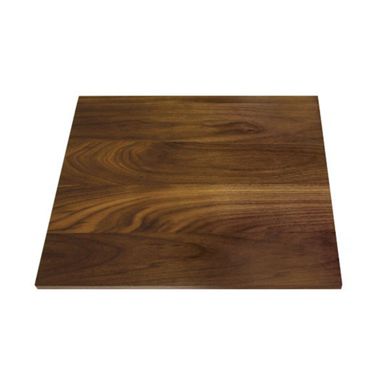"Rosseto WP301 14"" Square Platter/Display Surface - Walnut"