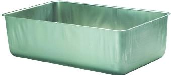 Duke 576 Aluminum Spillage/Water Pans