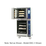 Duke 59-E3XX/PFB-1 Electric Proofer Oven with Cook and Hold, 208v/1ph