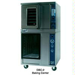 Duke 613-E3XX/PFB-2 Electric Proofer Oven with Cook and Hold, 208v/1ph
