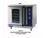 Duke 59-E3V Half-Size Countertop Convection Oven, 208v/1ph