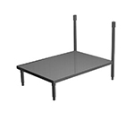 Duke DTUDSS-24 24L x 30W Undershelf for Duke SSSD and DSSD Dish Tables