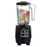 Bar Maid BLE-110 Countertop Drink Blender w/ Polycarbonate Container