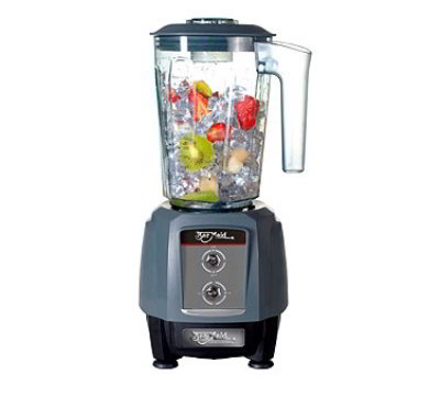 Bar Maid BLE-110 2-Speed Blender w/ 48-oz Polycarbonate Stackable Container, 110-130 V