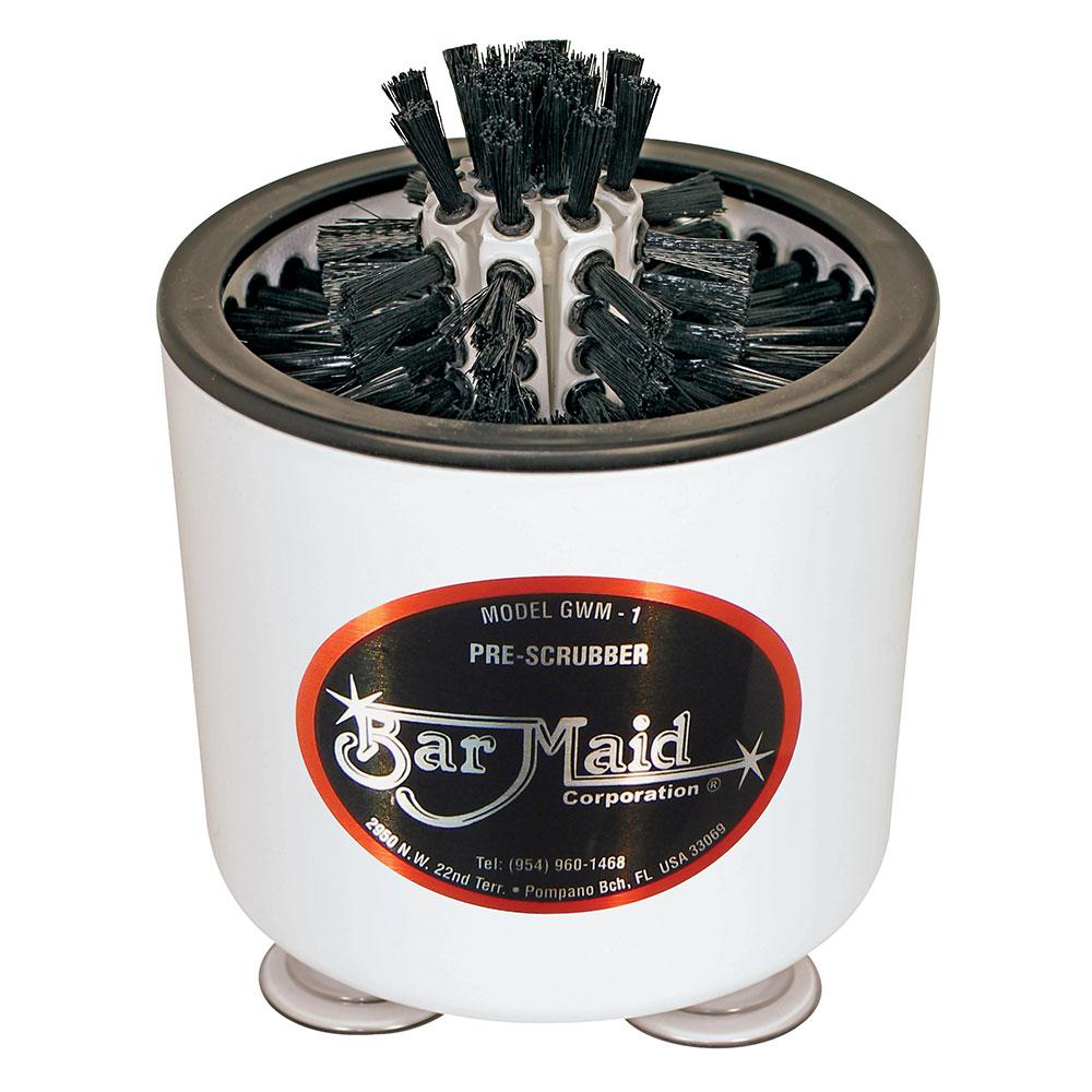 Bar Maid GWM-1 Pre-Scrubber Bucket Glass Washer