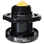 Bar Maid WEG-816 8-16 Section Citrus Wedger, Black