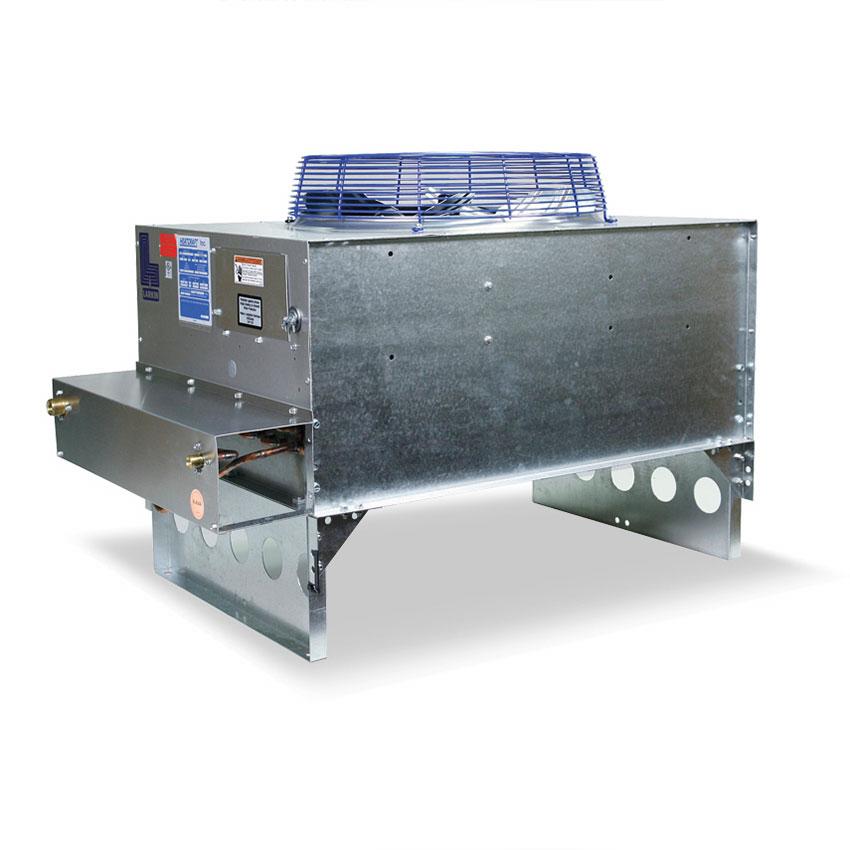 Stoelting 2145017 Air Cooled Remote Ice Machine Compressor, 208-230v/3ph