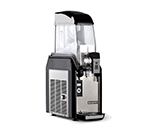 Stoelting CBE117-37 Frozen Beverage Dispenser w/ 1-Bowl & 3.2-gal Capacity, Black, 115v