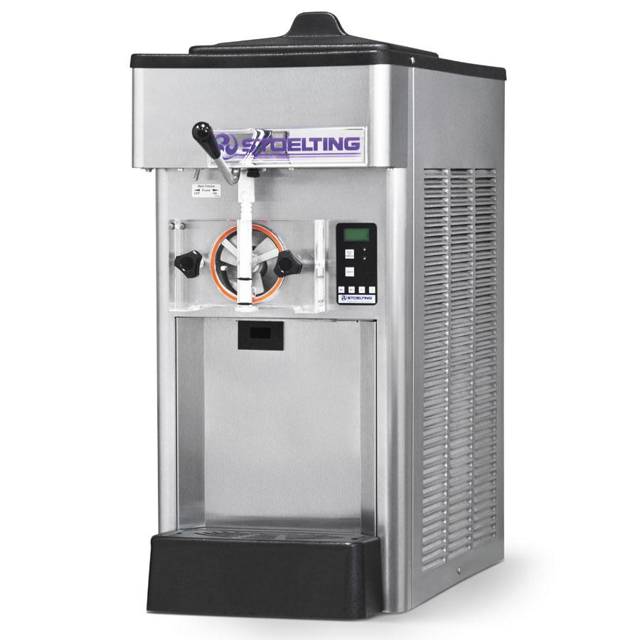 Stoelting F111-18 Soft-Serve Freezer w/ 13.6-qt Hopper, Water Cooled, 208230/1 V