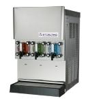 Stoelting F167-38 Frozen Carbonated Beverage Dispenser, Air Cooled, 208-230/1 V