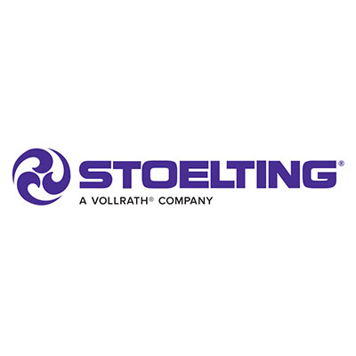 Stoelting 2183987 3-Bag Connection System Kit for U412, SU412, O411