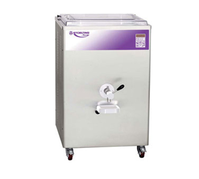 Stoelting MIX120-109 120-L Heating Cooling Mixers, Water Cooled Self Contained, 208-230/3 V