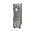 Stoelting 217R-409 1-Flavor Soft Serve Freezer w/ 6.5-Gal Hopper, Air Cooled Remote, 208-230/1 V