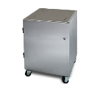 "Stoelting 4177350 22"" x 24"" Mobile Equipment Stand for Soft Serve Machines, Cabinet Base"