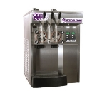 Stoelting E131-18 Shake Slush Freezer, Water Cooled, (2) 12-qt Hopper, 208230/1 V