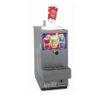 Stoelting E157-37 Countertop Frozen Lemonade Slush Freezer w/ 10-gal Hopper, Air Cooled, 115 V