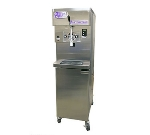 Stoelting O431-109 Soft Serve Freezer w/ (2) 22-qt Hoppers, Water Cooled, 208-230/3 V