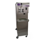 Stoelting U412-18 8.4-qt Milkshake Freezer w/ Pressurized Mix Feed, Water Cool, 208-230/1 V