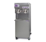 Stoelting U421-48 Soft Serve Freezer w/ (2) 32-qt Mix Container, Remote Air Cool, 208-230/1 V