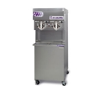 Stoelting U444-109 Soft Serve Freezer w/ (2) Flavors & (2) Valves, Water Cool, 208-230/3 V