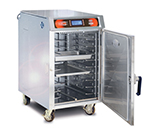 FWE - Food Warming Equipment CH-9-SK Commercial Smoker Oven with Cook & Hold, 220-240v/1ph