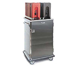 FWE ETC-1250-14 14-Tray Ambient Meal Delivery Cart