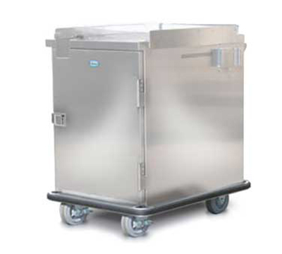 FWE ETC-1520-10 10-Tray Ambient Meal Delivery Cart