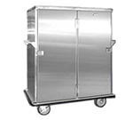 FWE ETC-1520-32 32-Tray Ambient Meal Delivery Cart