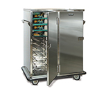 FWE ETC-20 20-Tray Ambient Meal Delivery Cart