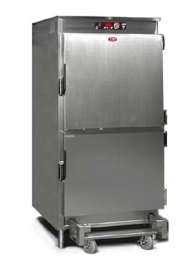 FWE HHC-RH-26 208 Heated Holding Cabinet, 26-Wire Basket ...