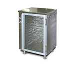FWE HLC-1717-13 120 Handy Line Heated Cabinet, Single Compartment, Half-Height, Insulated, 120V