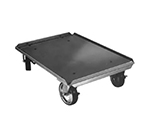 FWE HLC-2DBD Base Dolly for Double Door Units