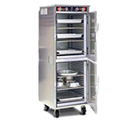FWE HLC-2127-6-6 Full Height Mobile Heated Cabinet w/ (6) Pan Capacity, 120v