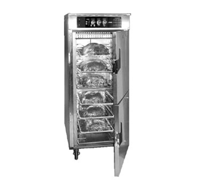 FWE - Food Warming Equipment LCH-18 Full-Size Cook and Hold Oven,208v/1ph
