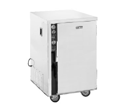 FWE MT-1220-8 1/2-Height Mobile Heated Cabinet w/ (8) Pan Capacity, 120v