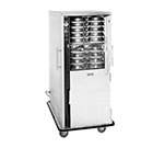 FWE P-108-D 108-Plate Heated Meal Delivery Cart, 120v