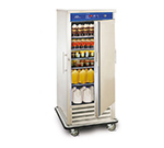 "FWE R-30 31"" Single Section Roll-In Refrigerator, (1) Solid Door, 120v"