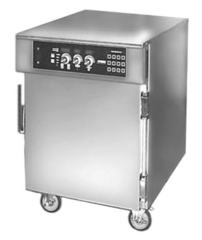 FWE RH-6 2081 Rethermalizer-Holding, Dual Cycle, 6-Bun Pans or 48-Meal Tray Capacity, 208/1V