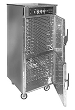 FWE RH-B-32 Rethermalizer-Holding, Dual Cycle, 32-Baskets or 320-Meal Capacity, 220v/1ph