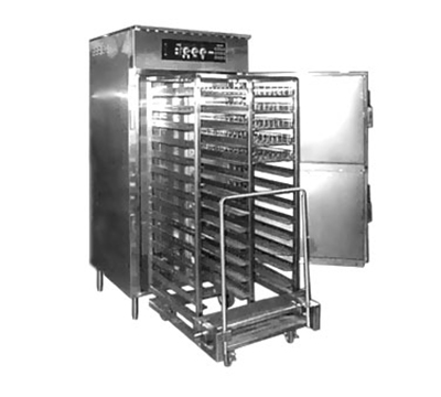 FWE - Food Warming Equipment RH-RB-26 HO High-Output, Rethermalizer-Holding for Roll-In Rack, 26-Basket Capacity, 220v/3ph