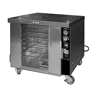 FWE PH-BCC-HS Mobile Electric Proofer Oven, 120v