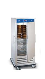 "FWE - Food Warming Equipment SR-30 31.5"" Single Section Roll-In Refrigerator, (1) Solid Door, 220v"