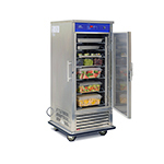"FWE URS-8 34.5"" Single Section Roll-In Refrigerator, (1) Solid Door, 120v"